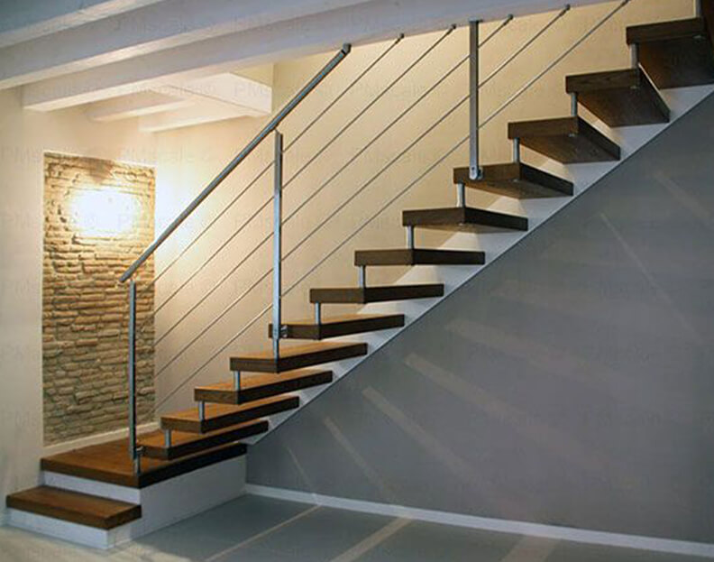 cantilevered staircases - design staircases