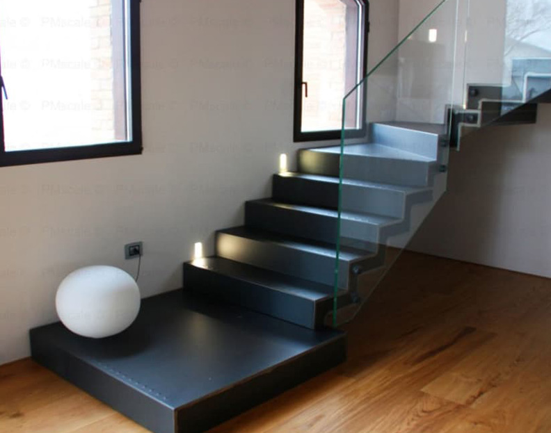indoor design staircases